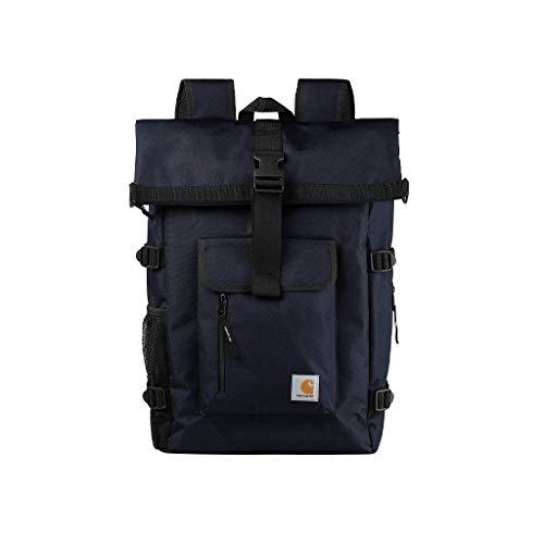Carhartt WIP Philis 22L Backpack - Dark Navy ONE SIZE Dark Navy