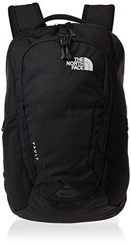 The North Face Vault Mochila, Tnf Black, One Size
