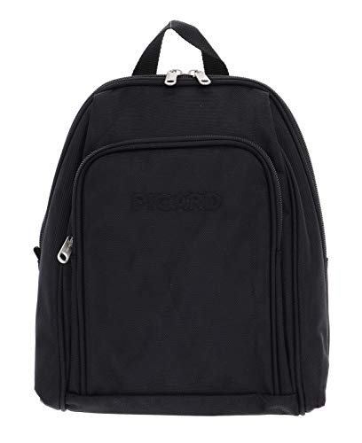PICARD Hitec Backpack Negro