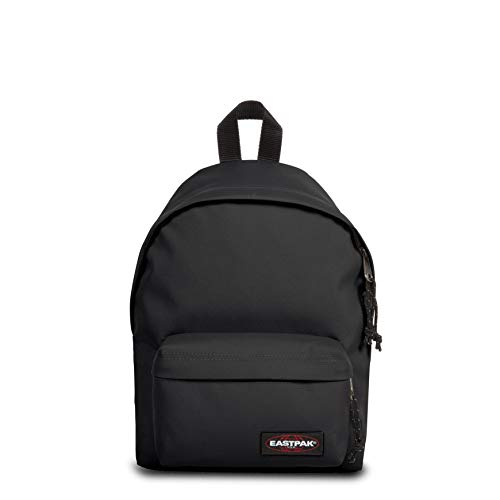 Eastpak Orbit Mini Mochila, 33.5 Cm, 10 L, Negro (Black)