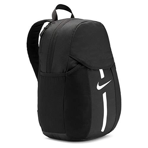 NIKE DC2647-010 NK ACDMY TEAM BKPK - SP21 Sports backpack womens black/black/(white) MISC