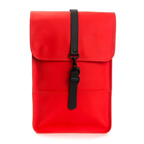 Rains Mochila 08 Red One Size