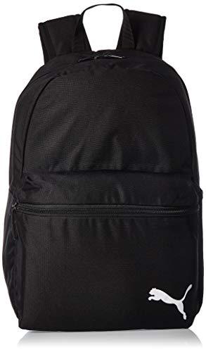 PUMA teamGOAL 23 Backpack Core Mochilla, Unisex-Adult, Black, OSFA