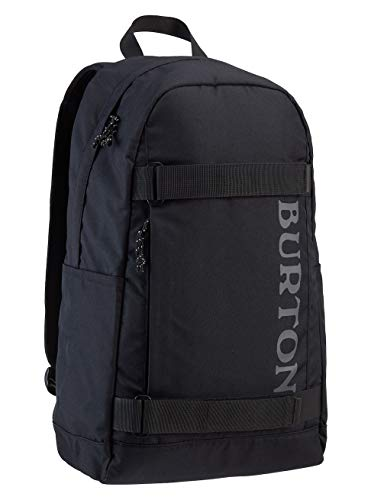 Burton Emphasis 2.0, Adultos Unisex, True Black