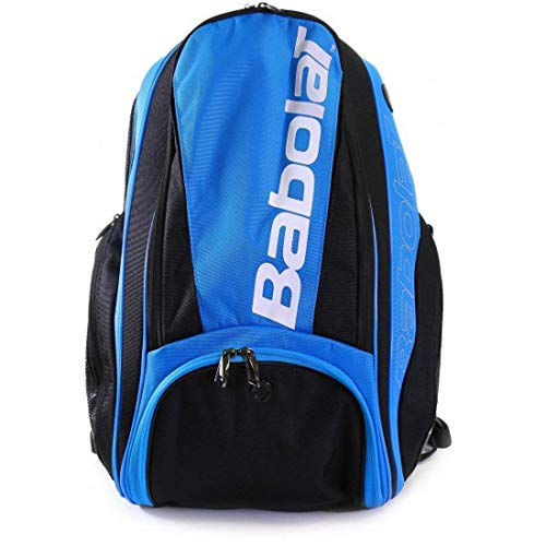 Babolat Backpack Pure Drive Bolsa, Adultos Unisex, Azur (Azul), Talla Única