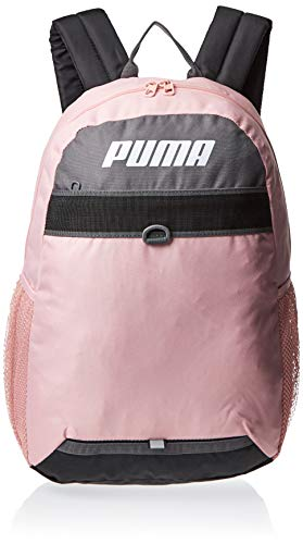 Puma Plus Backpack Mochila, Adultos Unisex, Bridal Rose (Rosa), Talla Única