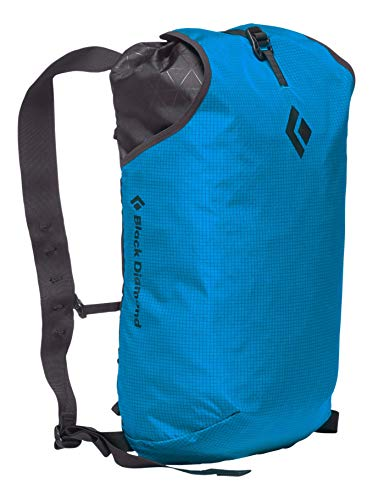Black Diamond Trail Blitz 12 Backpack Mochila, Unisex Adulto, Kingfisher, All