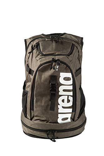 Arena Fastpack 2.2 Bags, Adultos Unisex, Army Melange, TU