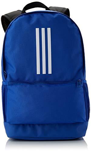 adidas Tiro BP Mochilla de Deporte, Unisex Adulto, Bold Blue/White, NS