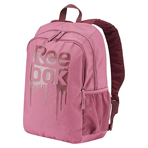 Mochila REEBOK Kids Foundation Backpack DA1255 Rosa