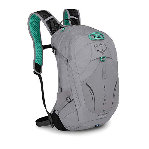 Osprey Sylva 12 Women's Multi-Sport Pack - Downdraft Grey (O/S)