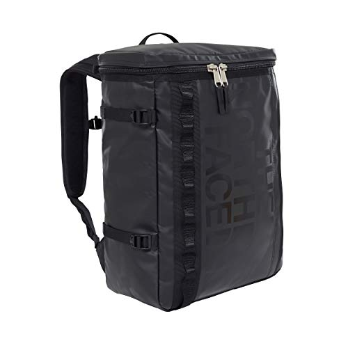 The North Face - Mochila - Base Camp Fuse Box TNF Negro (Negro, Talla Unica)