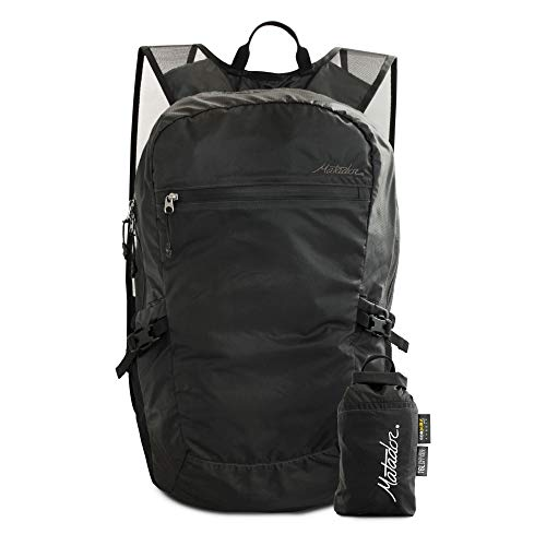 Matador FREEFLY 16 Backpack Waterproof Mochila tipo casual, 43 cm, liters, Gris (Titanium Grey)