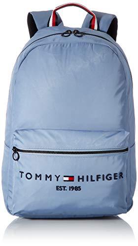 Tommy Hilfiger TH Established, Mochila para Hombre, Colorado Indigo, One Size