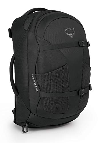 Osprey Farpoint 40 Men's Travel Pack - Volcanic Grey (M/L)