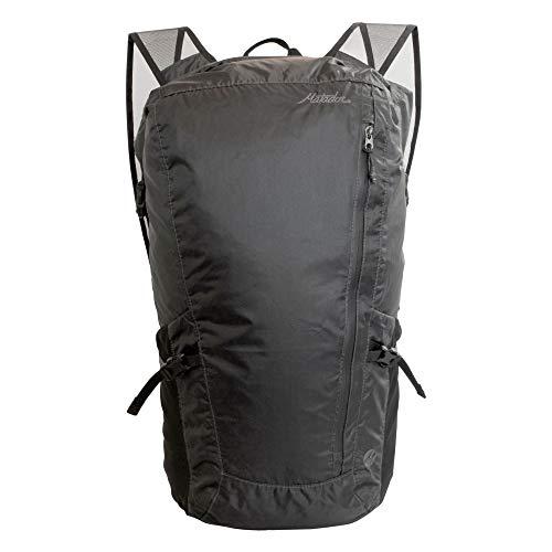 Matador FREERAIN24 2.0 Backpack Waterproof Mochila tipo casual, 50 cm, 24 liters, Gris (Titanium Grey)
