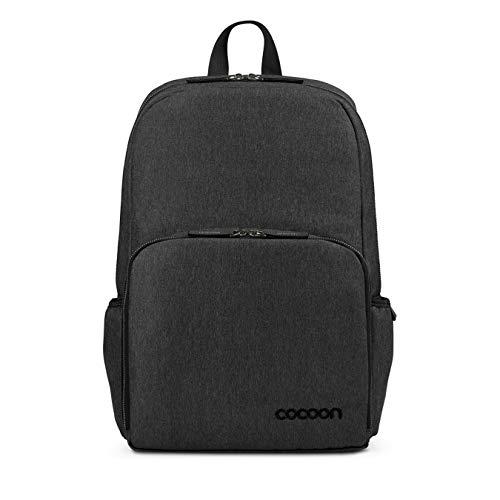 Cocoon Recess - Mochila para Apple MacBook Pro 15', Color Negro