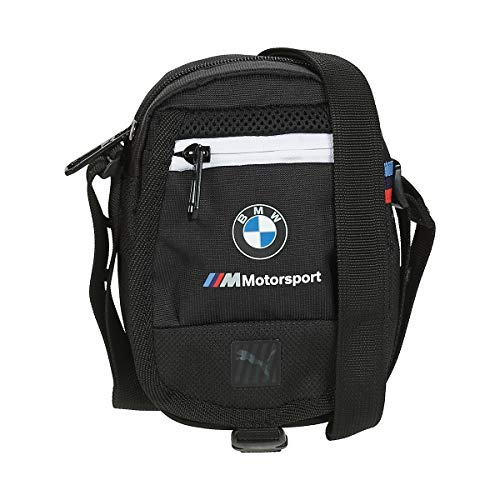 PUMA x BMW M Motorsport Small Portable Shoulder Bag