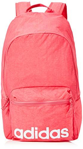 Adidas Adidas Backpack Daily DM6159 Bolso Bandolera 47 Centimeters 17 Rosa (Pink)