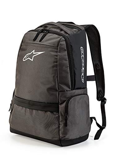 Alpinestar standby backpack Mochila tecnica y ligera, Hombre, charcoal, OS
