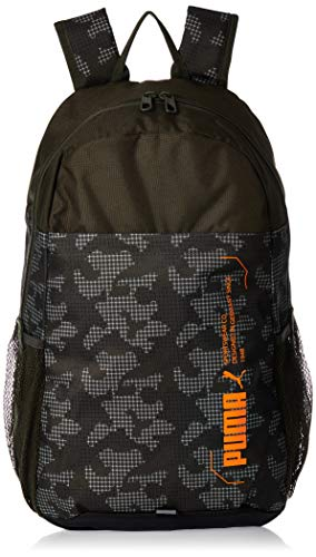PUMA Style Backpack Mochila, Unisex Adulto, 7, Talla Única