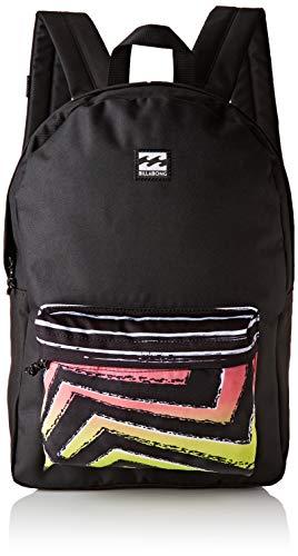 BILLABONG All Day Pack, Mochila para Hombre, Multicolor (Multi), 1x1x1 cm (W x H x L)