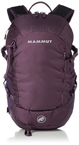 Mammut Mochila Lithia Speed, Unisex Adulto, Galaxy, 15 L