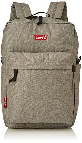 LEVIS FOOTWEAR AND ACCESSORIESLevi's L Pack Standard IssueUnisex adultoEdición del paquete estándar de Levi's LGrisUN
