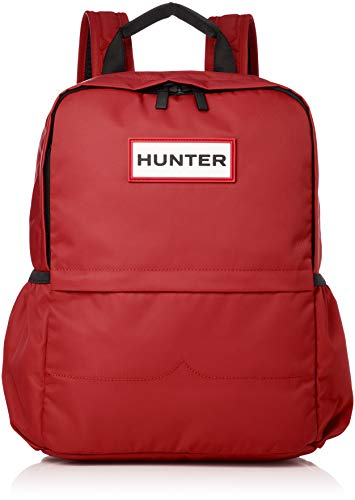 Hunter Mochila Unisex Original Nylon U