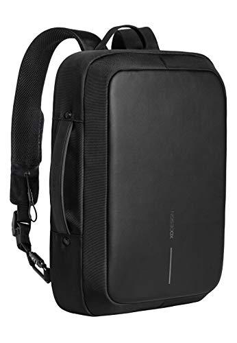 XD Design Bobby Bizz Mochila antirrobo y maletín