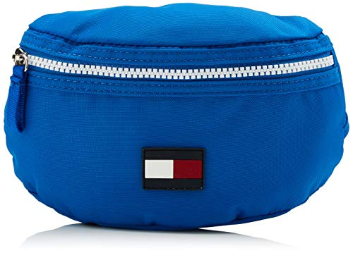Tommy Hilfiger - Kids Core Bumbag, Mochilas Unisex Niños, Azul (Lapis Lazuli), 1x1x1 cm (W x H L)