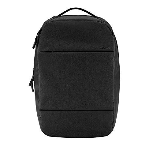 Incase City Compact - Mochila para portátiles Apple MacBook Pro de hasta 15'/iPad, color negro