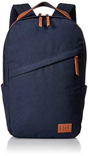 Helly Hansen Copenhagen Backpack, Mochila Unisex Adulto, Azul Marino, STD