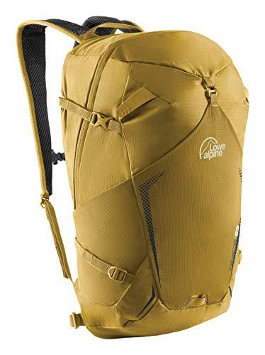 Lowe Alpine Tensor 23 - Mochila de senderismo para hombre, FDP-81-GO-23, amarillo, talla única