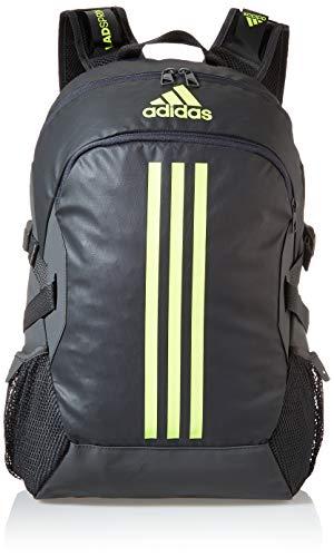 adidas Power V ID 30L Mochila, Adultos Unisex, Grpudg/Amasol (Multicolor), Talla Única
