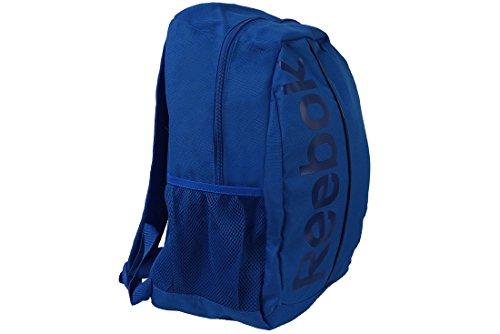 Reebok Reebok Sport Roy BKP BQ1231 Mochila Tipo Casual 46 Centimeters 20 Azul (Blue)