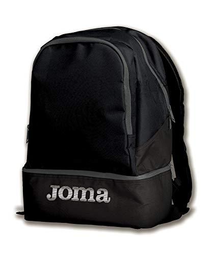 Joma - Mochila Deporte Joma Estadio III - 400234 - Negro
