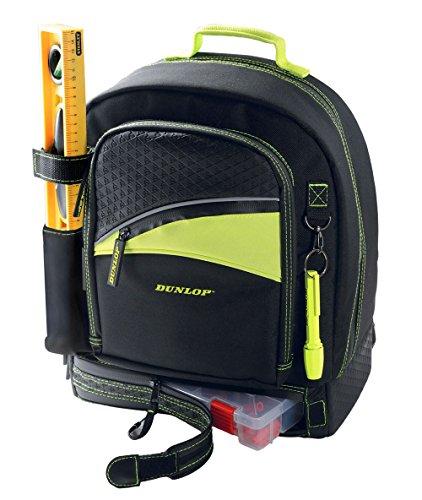 Dunlop DL0402001 Mochila para herramientas voluminosas