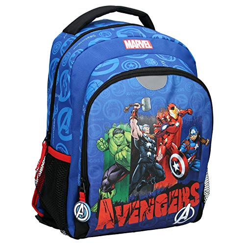 Avengers Mochila Armor Up!