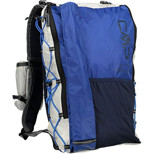 CMP Marco Olmo Ultramarathon 20L Backpack Mochila Unisex – Adulto, Unisex adulto, 38V9537, Zafiro, talla única