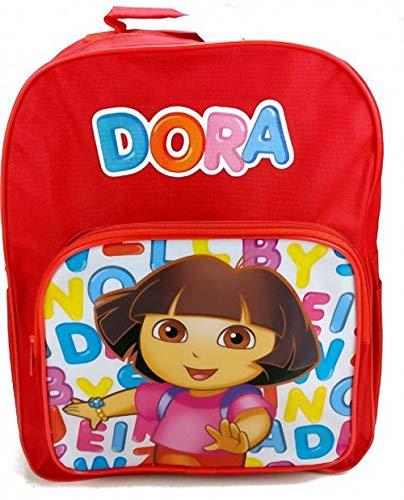 Mochila Infantil Dora LA Exploradora 35CM
