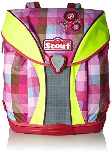 Scout 49100220800 Mochila, 19 litros, Color Rosa