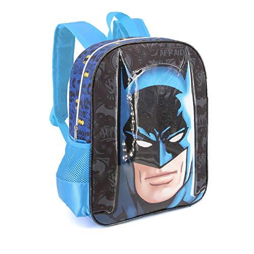 KARACTERMANIA Batman Knight-Kindergarten Rucksack Mochila Infantil 30 Centimeters 7 Multicolor (Multicolour)