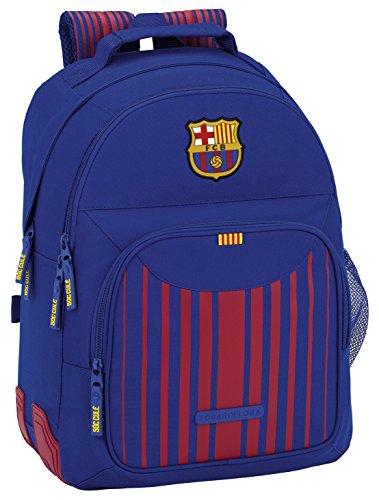 Safta Futbol Club Barcelona 611729773 Mochila infantil