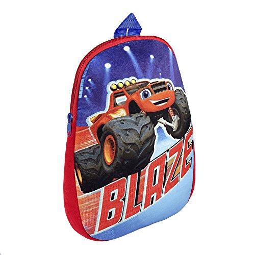 Blaze and The Monster Machine 2100001545 Mochila Infantil
