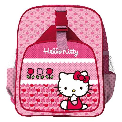 Mochila Hello Kitty Apple