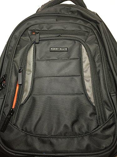 Perry Ellis Laptop Backpack P11